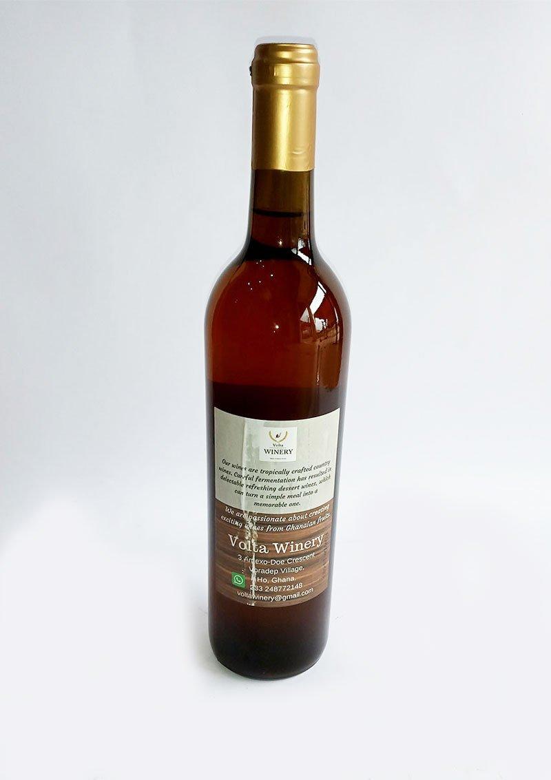 cashew wine 2