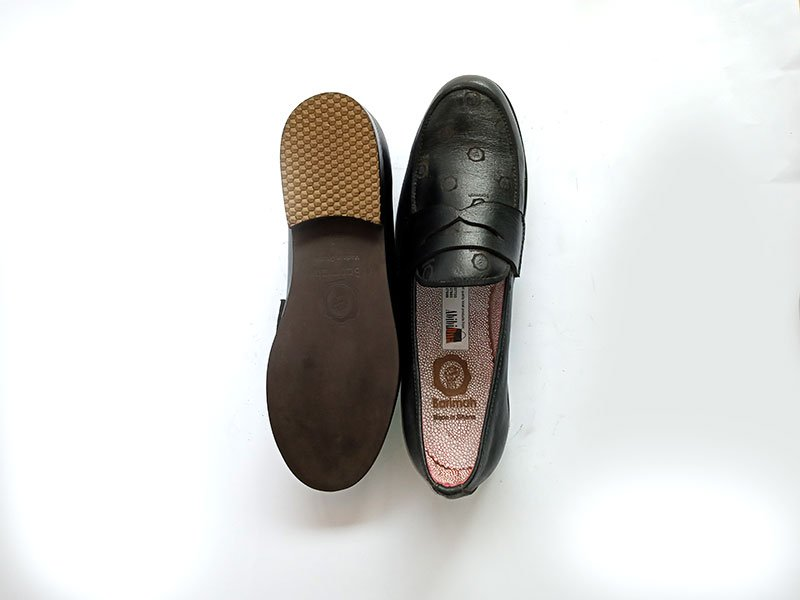 men formal shoe office