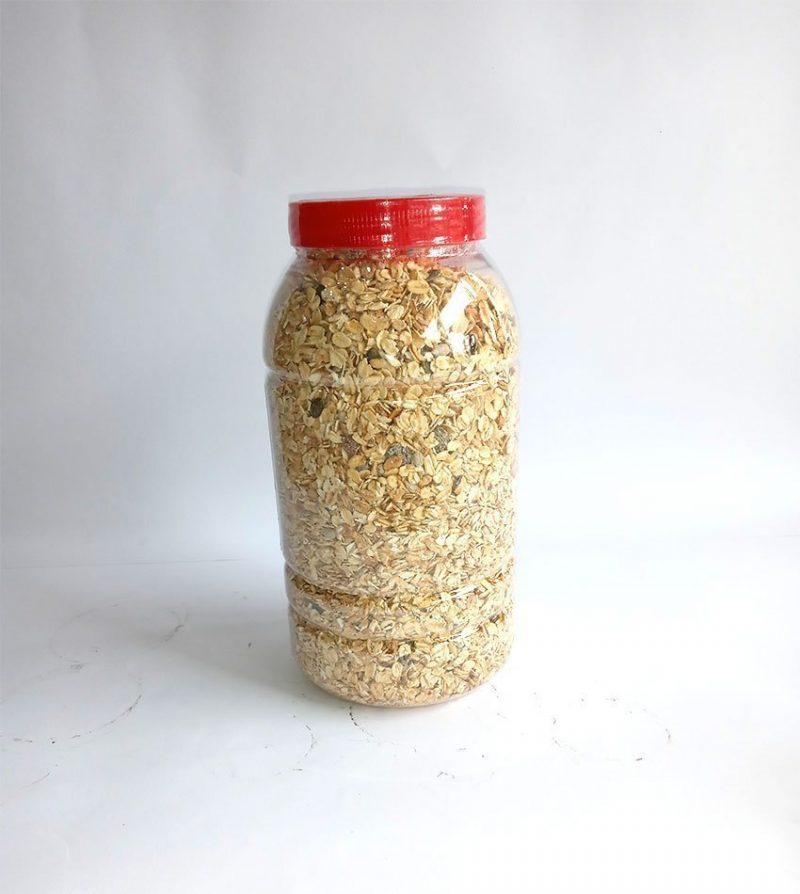 oat meal 2