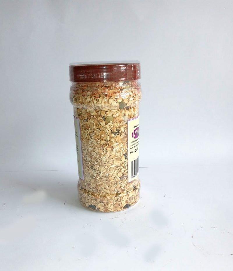 oat meal 3