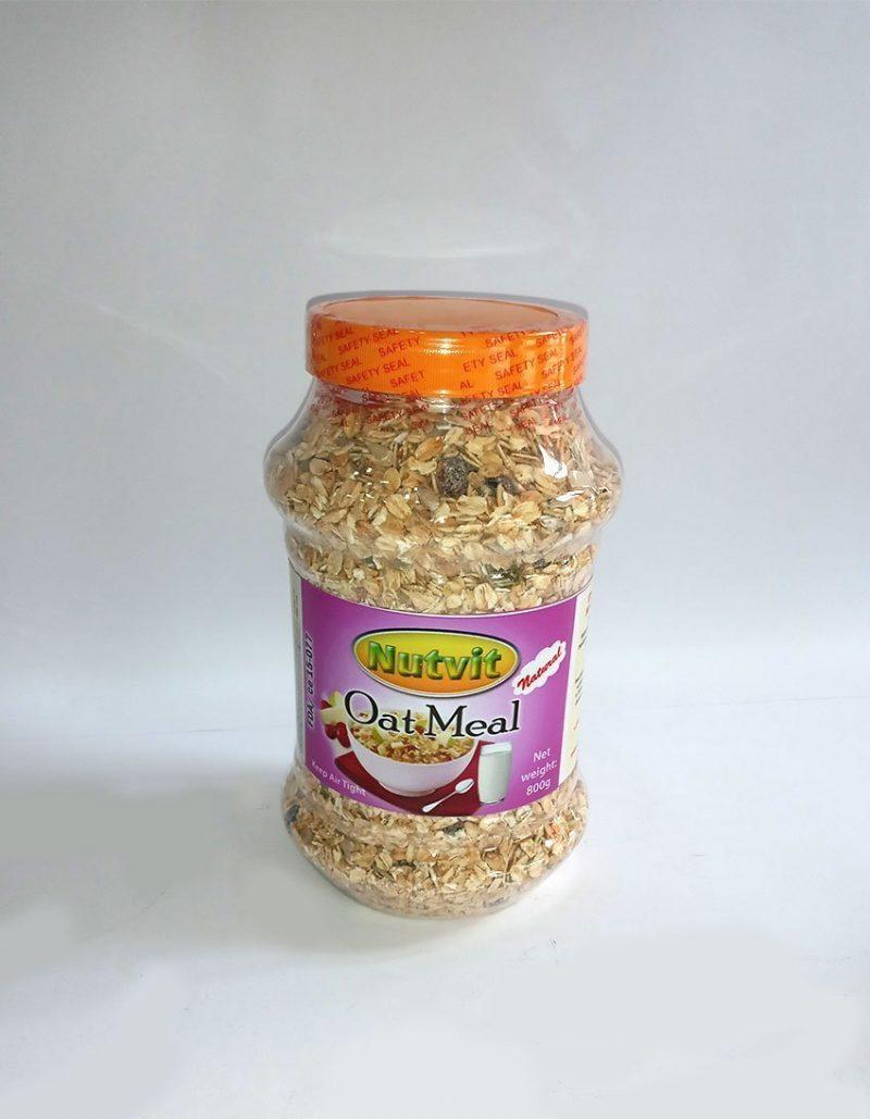 oat meal 4