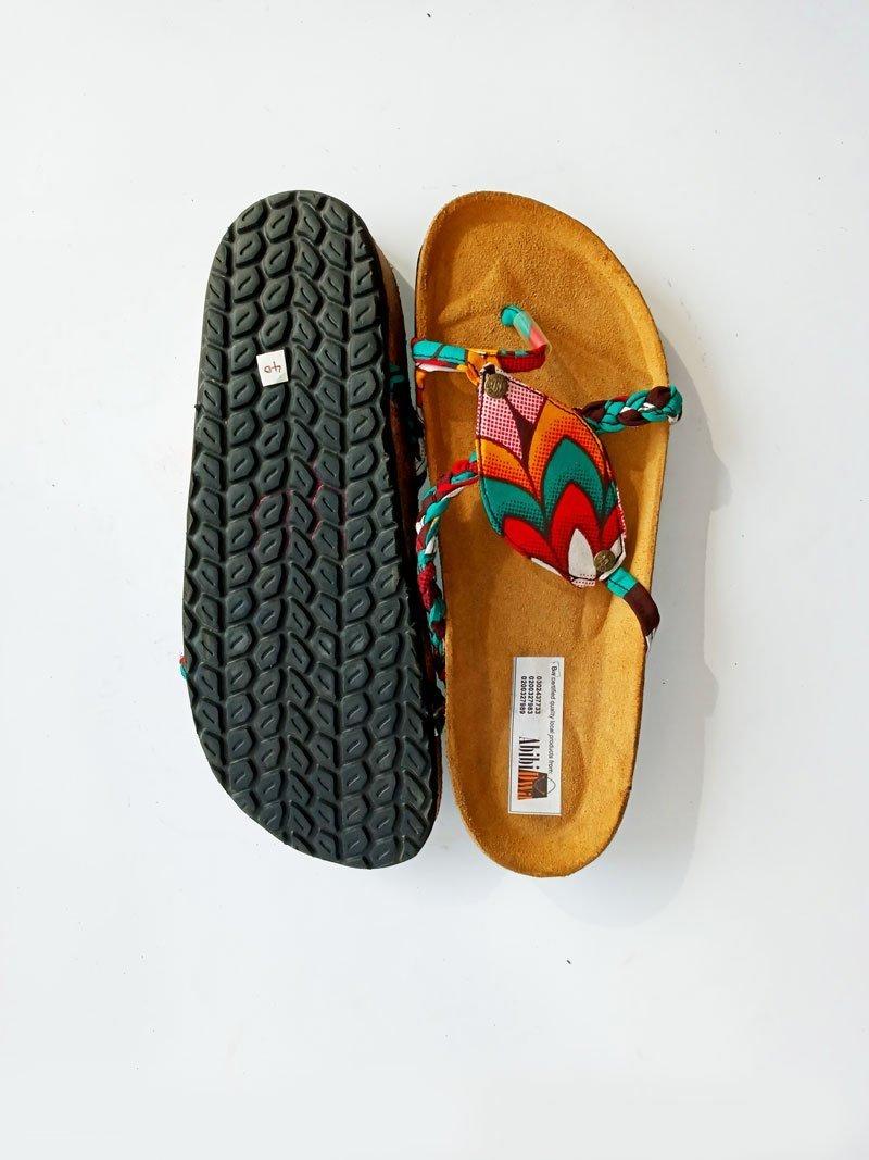 Beck sandals 2a
