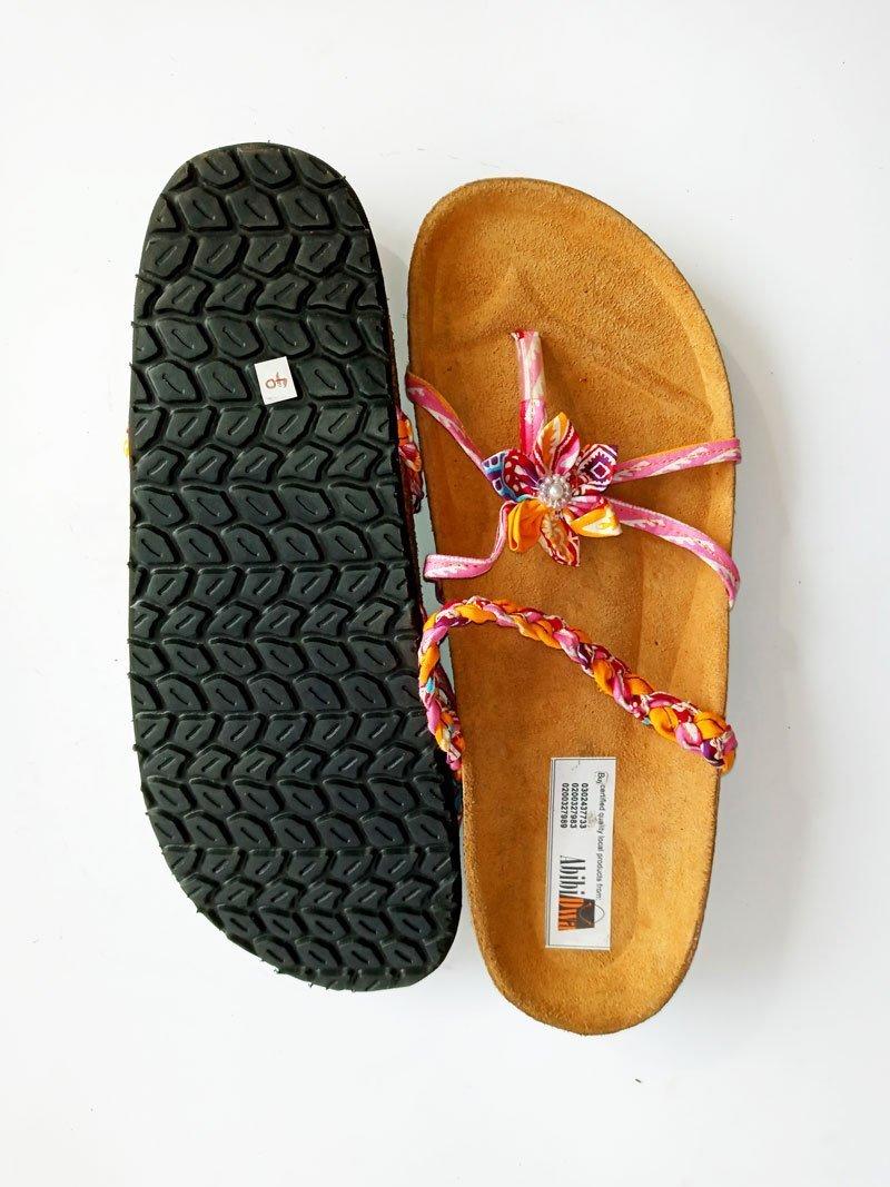 Beck sandals 3b 1