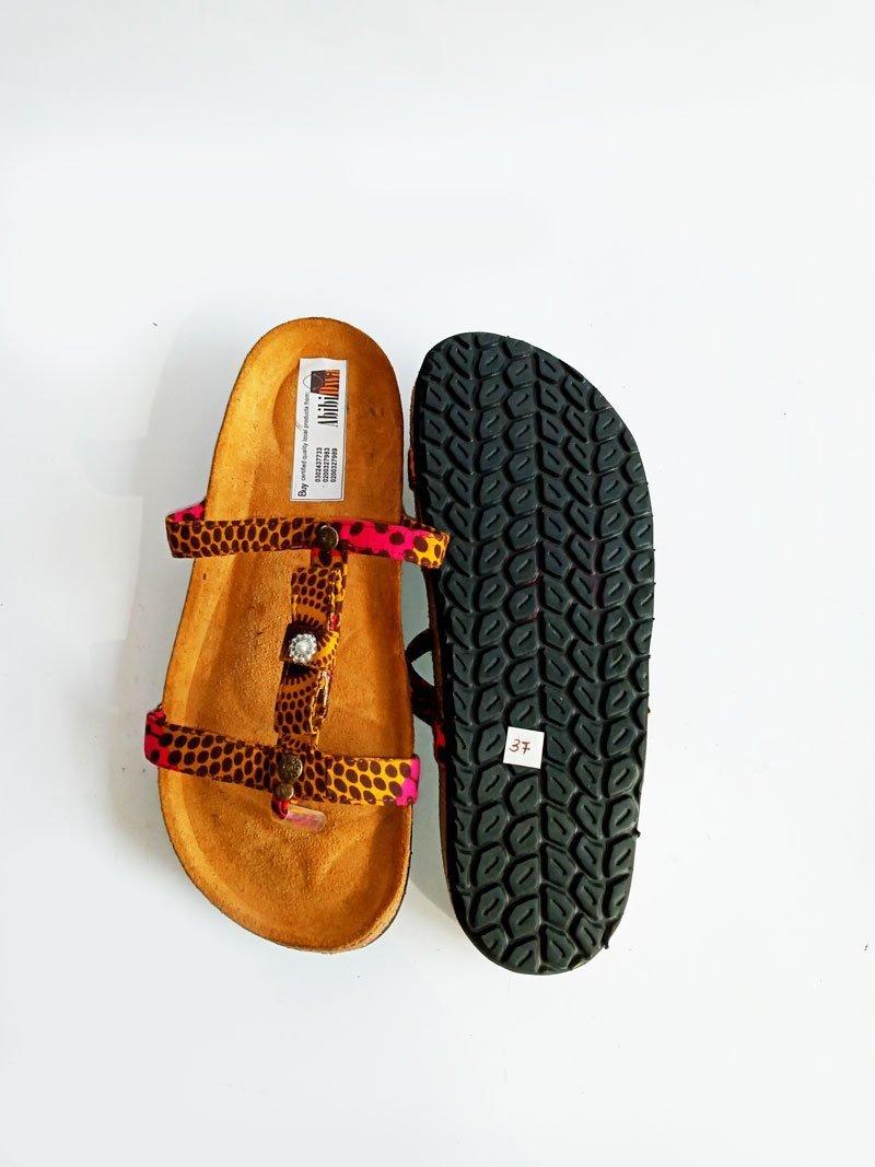 Beck sandals 4b