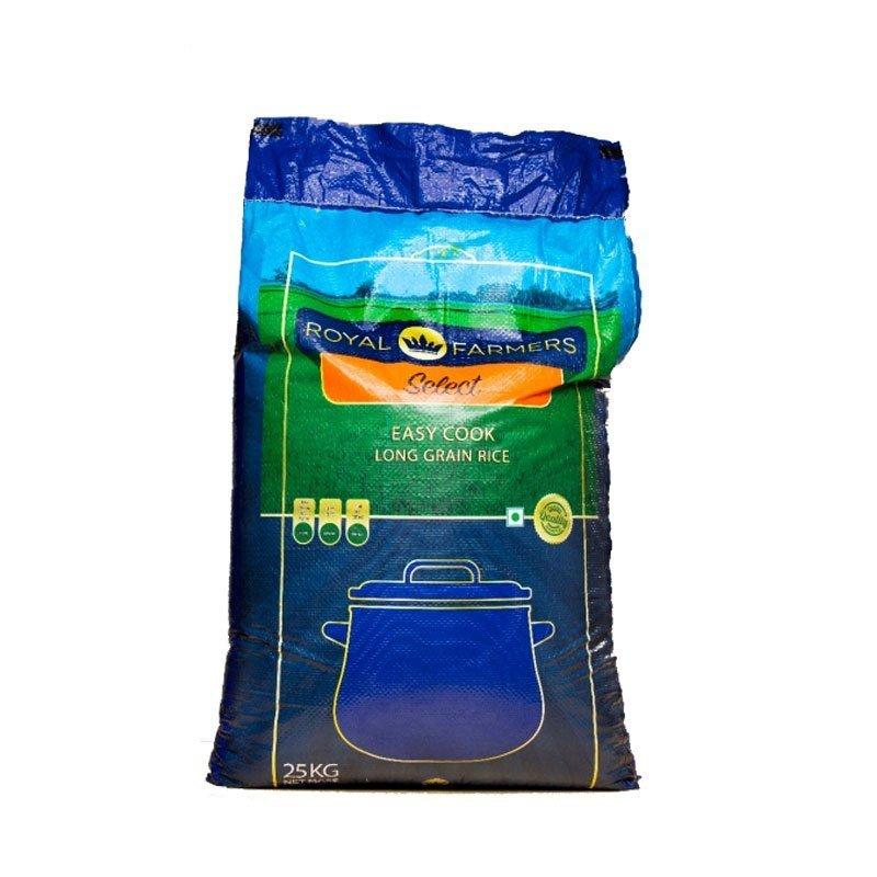Royal farmers rice 25kg