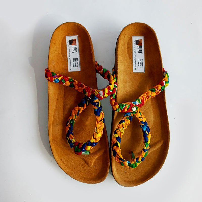 beck sandals 1