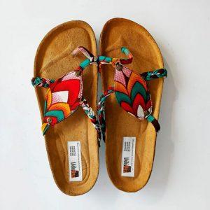 beck sandals 2