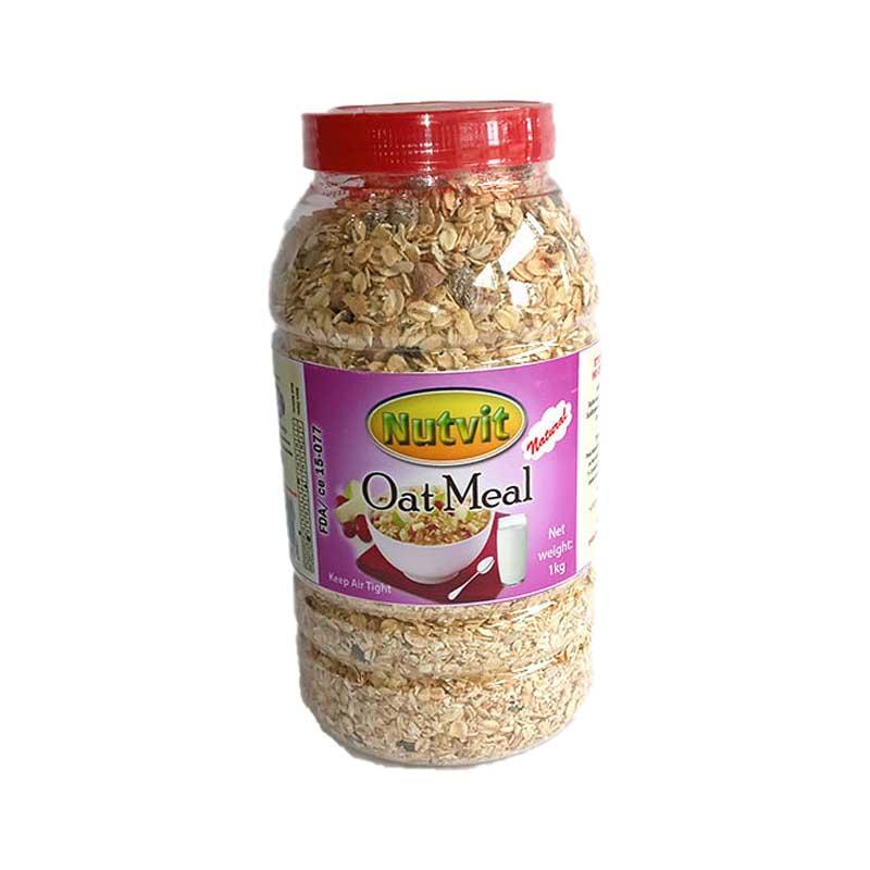 Nutvit oat-meal