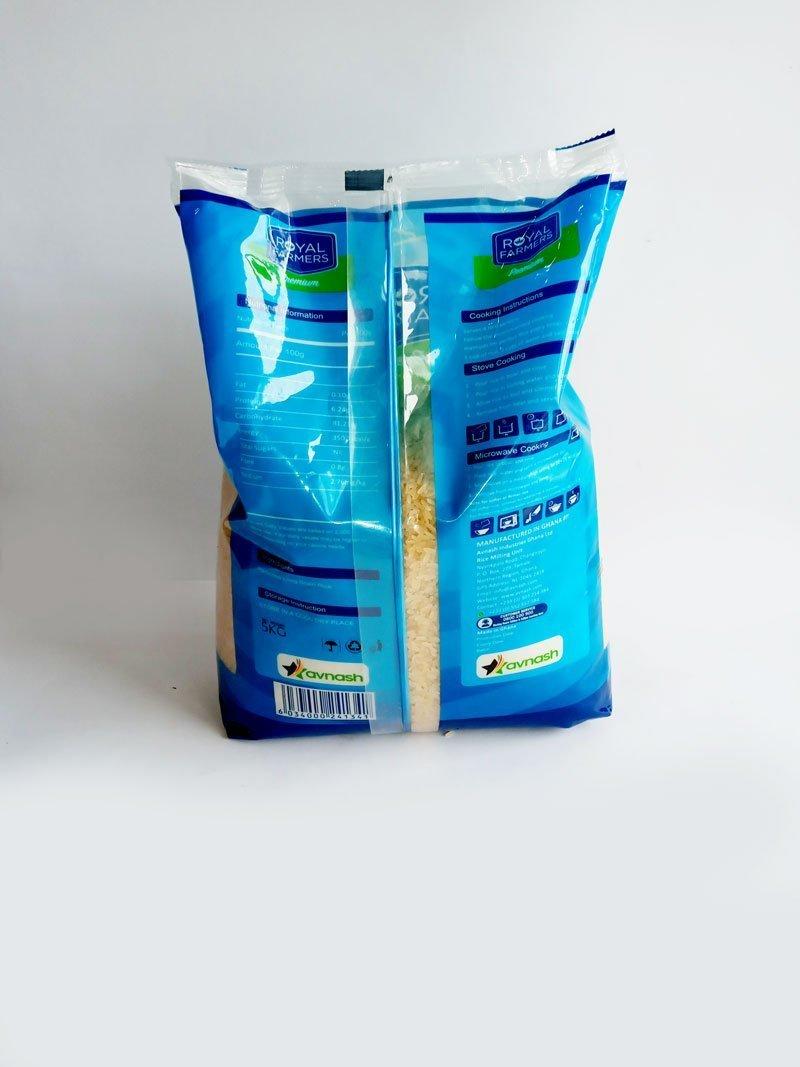 royal farmer rice 1kg b