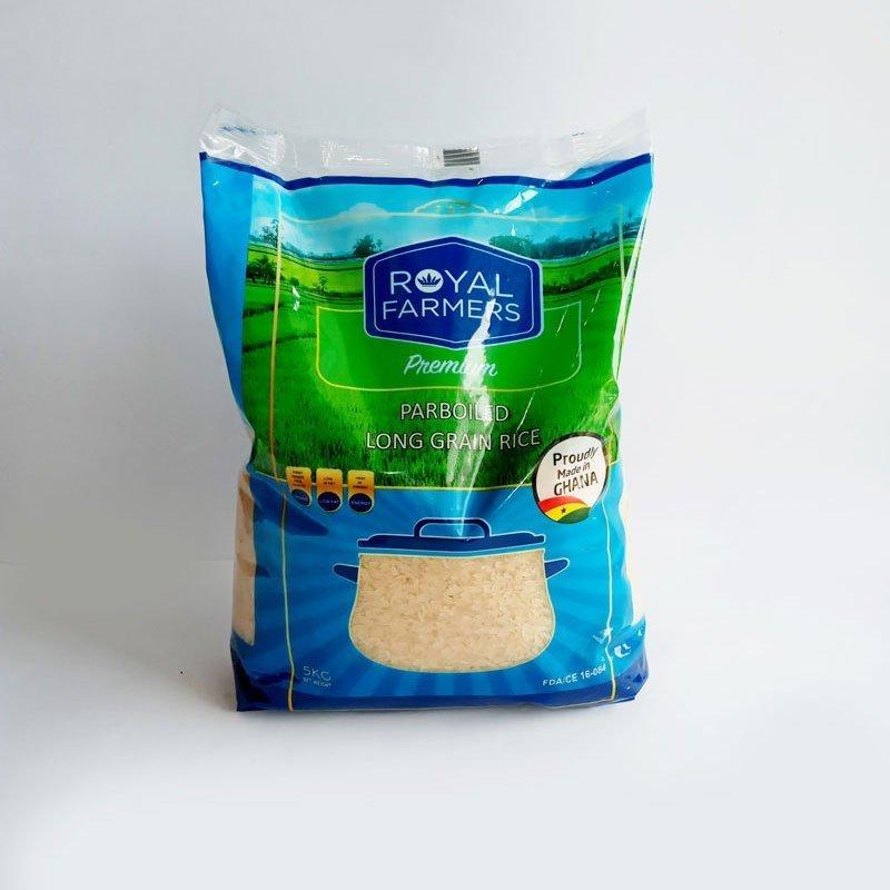 Royal Farmers Rice
