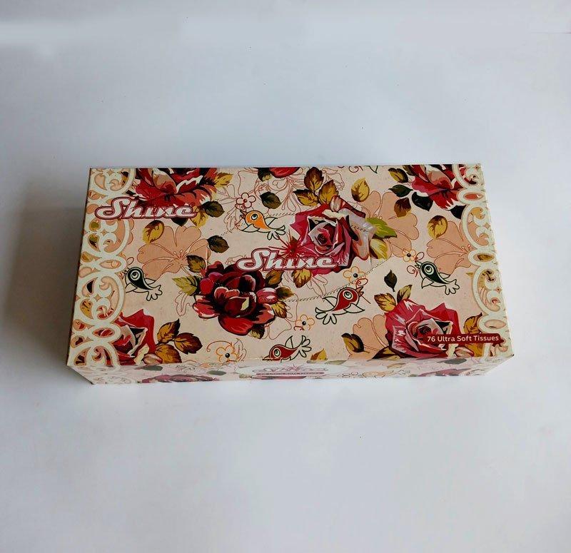 tissue box 2c