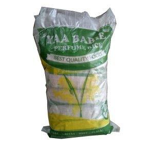 Yaa Babie Rice