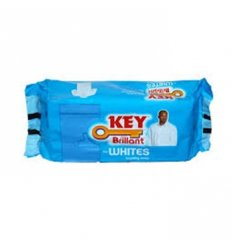 key brilliant colour laundry bar soap 120g box of 72 bars