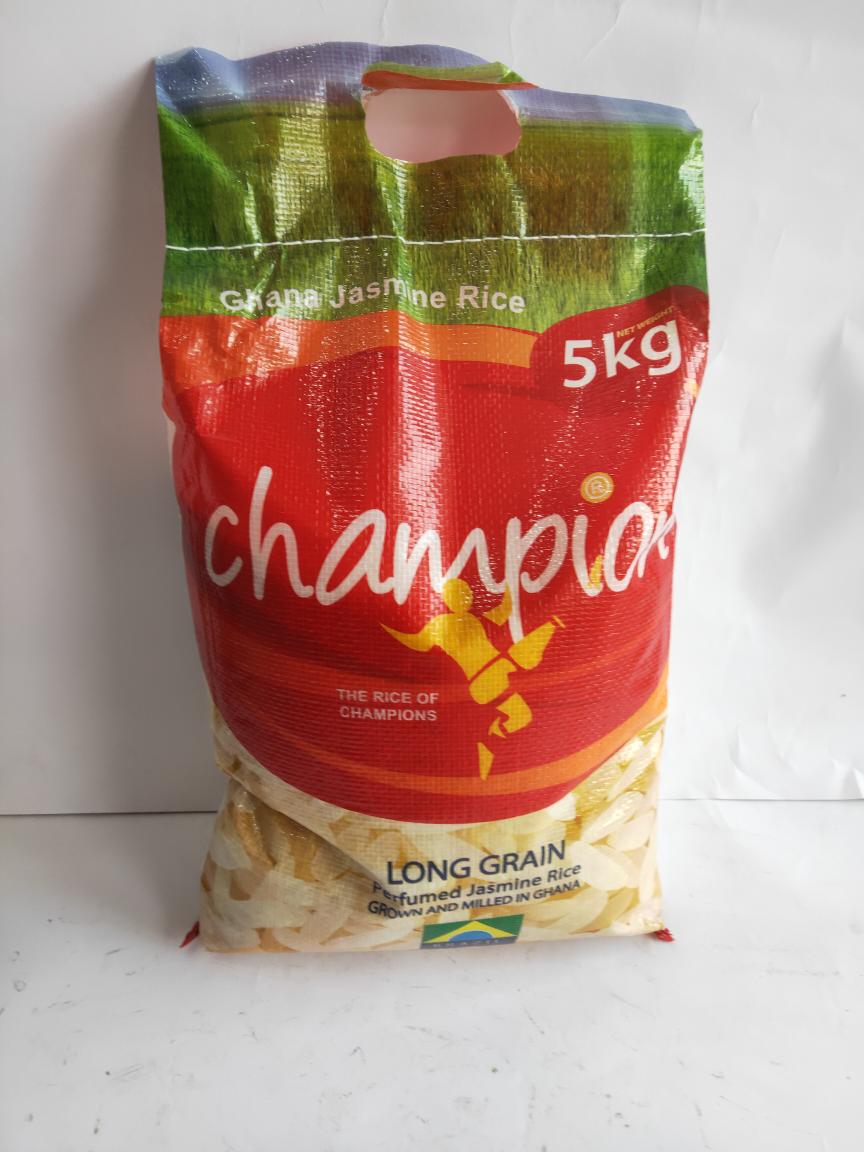 Champion Rice