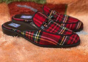 Men Half Shoe