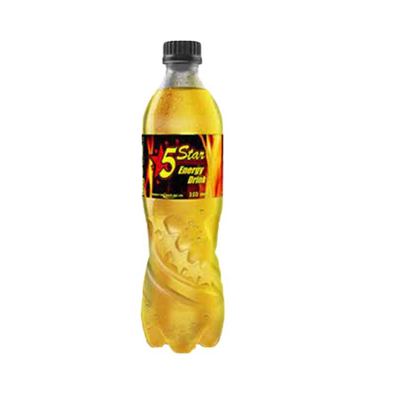 5 Star enery drink