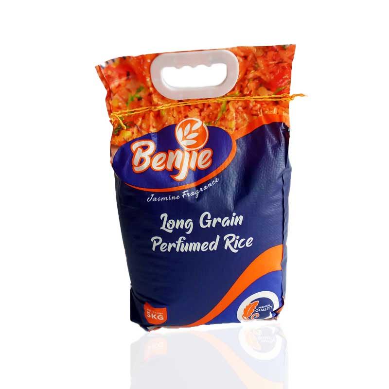 Benjie rice