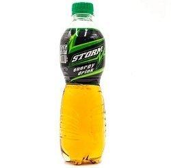 storm energy drink