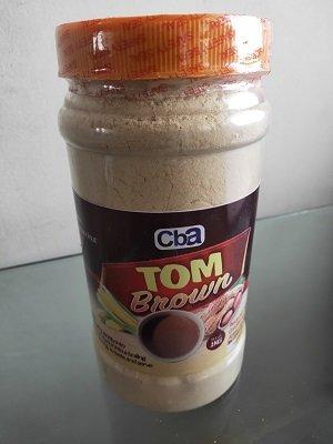 Tom Brown 1KG