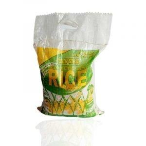 nasia rice