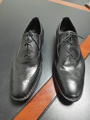 oxford shoe black1