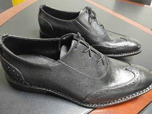 oxford shoe black2
