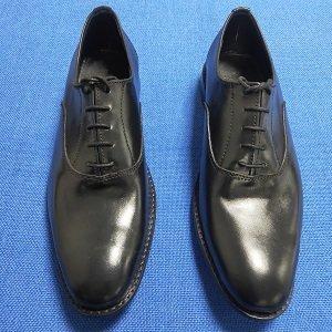 Oxford shoe black5